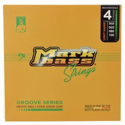 Markbass Groove NS 4 040-100