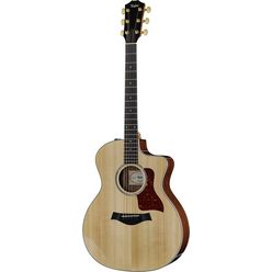 Taylor 214CE Deluxe