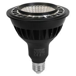 Omnilux PAR38 COB 18W LED dim2warm