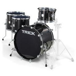 Trick Drums Custom AL13 4 Piece Shell Set