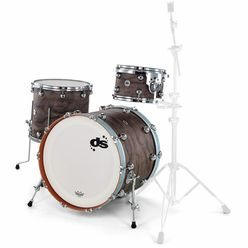 DS Drums Rebel All Birch Rat Rod Aviat.
