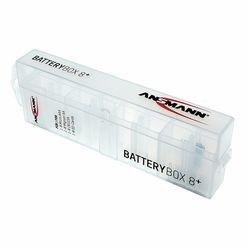 Ansmann BatteryBox 8 plus
