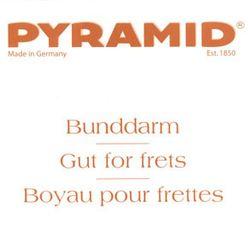Pyramid Fret Gut Diameter 0,60mm