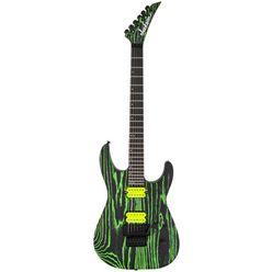Jackson Pro Dinky DK2 Ash Glow Green
