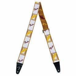 "Fender Weighless 2"" Monogram Strap"