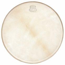 "Kentville Drums 15"" Kangaroo Drum Head medium"