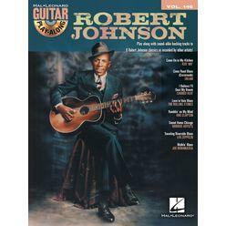 Hal Leonard Guitar Play-Along R. Johnson