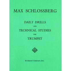 Advance Music Daily Drills Trumpet