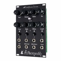 EarthQuaker Devices Afterneath Reverberator