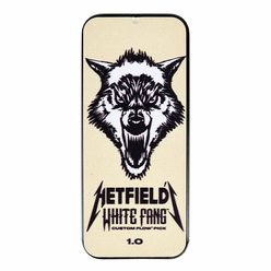 Dunlop Hetfield's White Pick 1,00