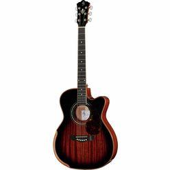 Harley Benton CLC-650SM-CE VS Solid Wood