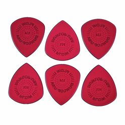 Dunlop Flow Standard Pick Set 1.14 mm