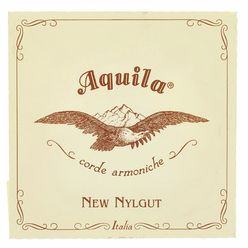 Aquila 64NNG New Nylgut Lute String