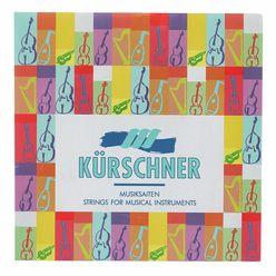 Kürschner Large Theorbo Single String d