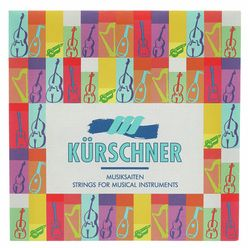 Kürschner Theorbo Single String E