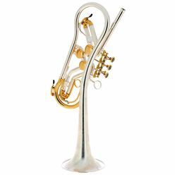 Schagerl Spyder Bb-Trumpet S