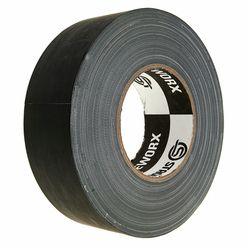 Stageworx Tape Black Matt