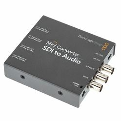 Blackmagic Design Mini Converter SDI - Audio