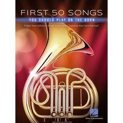Hal Leonard 50 Songs You Should Horn