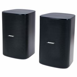 Bose DesignMax DM6SE black
