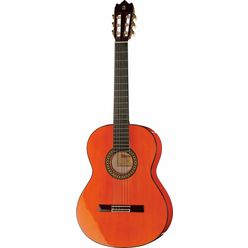Alhambra 4F Flamenco incl.Gig Bag