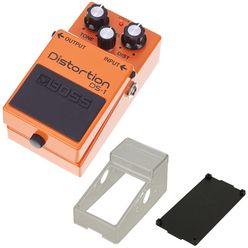 Boss DS-1 Distortion Bundle PS E