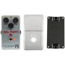 Electro Harmonix RH Big Muff Bundle PS A1 RB