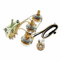 Mojotone ST-Style Prem.Prewired Harness