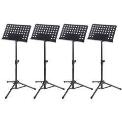 Thomann Orchestra Music Stand (4pcs)