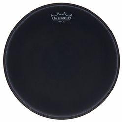 Remo BX-0810-10 Emperor X Black Dot