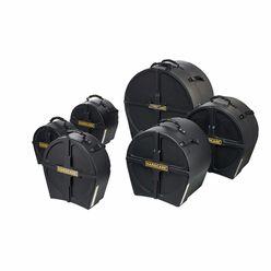 Hardcase Drum Case Set HRockFus6