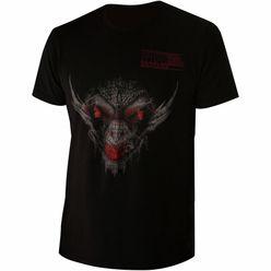 PRS T-Shirt PRS Dragon XL