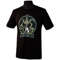 PRS T-Shirt S2 Squid Design XXL