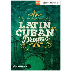 Toontrack EZX Latin Cuban Drums
