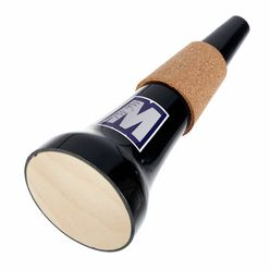 Mike McLean Mutes Compact Warm Up Trombone