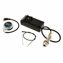 Flight Soundwave Pickup System