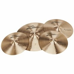 Zultan Impulz Cymbal Set