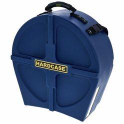 """Hardcase 14"""" Snare Case F.Lined D.Blue"""