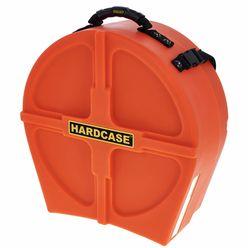 """Hardcase 14"""" Snare Case F.Lined Orange"""