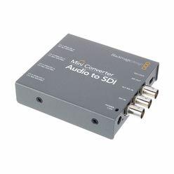 Blackmagic Design Mini Converter Audio to SDI 2