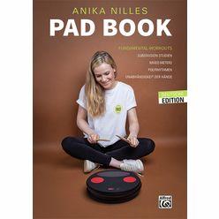 Alfred Music Publishing Anika Nilles Pad Book German