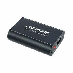 Swissonic HDMI USB 3.0 Capture 4K