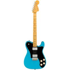 Fender AM Pro II Tele DLX MN MBL