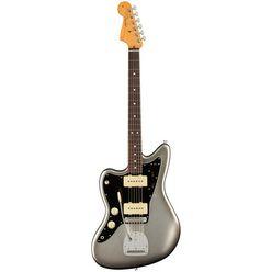 Fender AM Pro II Jazzmaster LH MERC