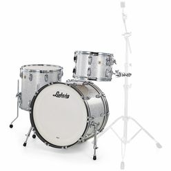 Ludwig Classic Maple Fab 22 Silver S.