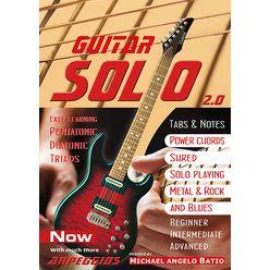 Cosmic Energy Movement Verlag Guitar Solo