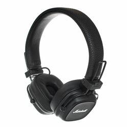 Marshall Major IV Bluetooth Black