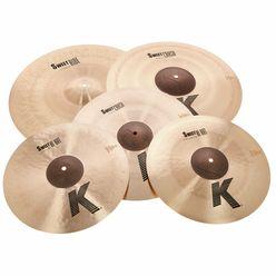 Zildjian K Sweet Cymbal Pack