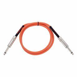 Orange Speaker Cable Orange 1 m