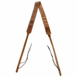 Deering Leather Cradle Banjo Strap SCB